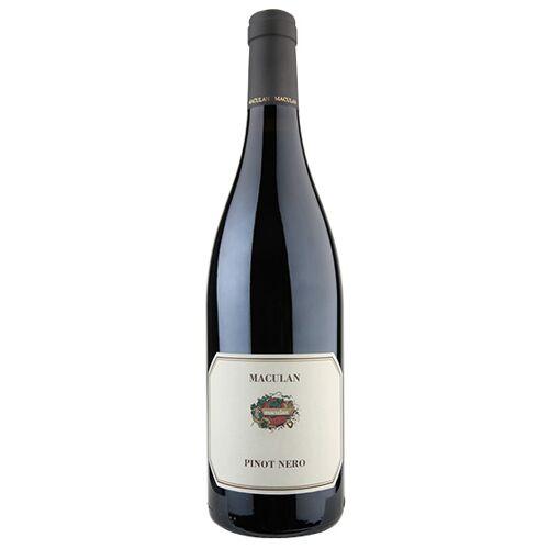 Maculan Breganze DOC Pinot Nero Maculan 2019 0,75 ℓ