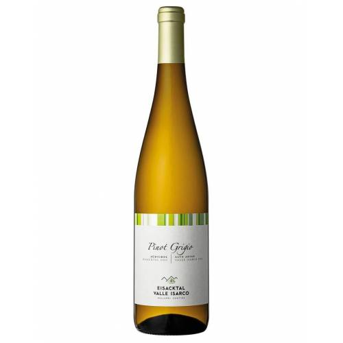 Eisacktaler Kellerei Südtirol - Alto Adige Valle Isarco DOC Pinot Grigio Eisacktaler Kellerei 2020 0