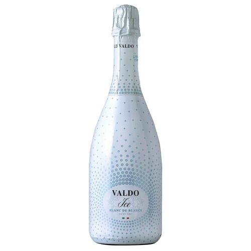 Valdo Spumante Demi-sec Blanc de Blancs Ice Valdo 0,75 ℓ