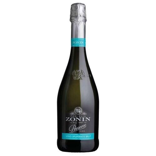 Zonin Prosecco Brut DOC Collezione Leone Zonin 0,75 ℓ