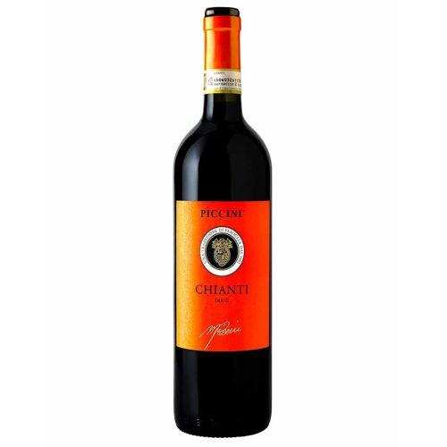 Tenute Piccini Chianti DOCG Orange Tenute Piccini 2020 0,75 ℓ