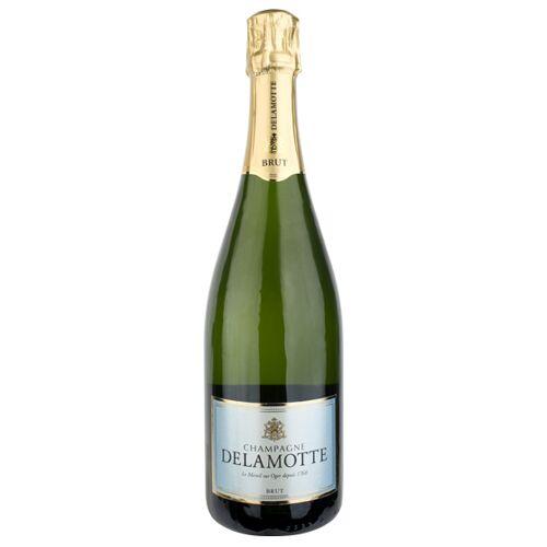 Delamotte Champagne Brut AOC Delamotte 0,75 ℓ