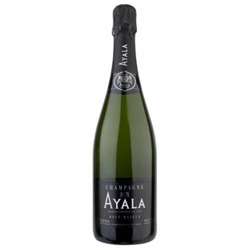 Ayala Champagne Brut AOC Majeur Ayala 0,75 ℓ