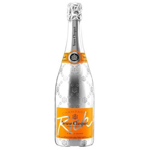 Veuve Clicquot Champagne Doux AOC Rich Veuve Clicquot 0,75 L