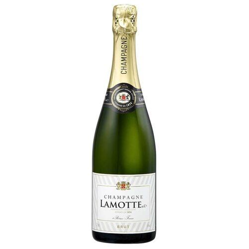 Lamotte Champagne Brut AOC Lamotte 0,75 ℓ
