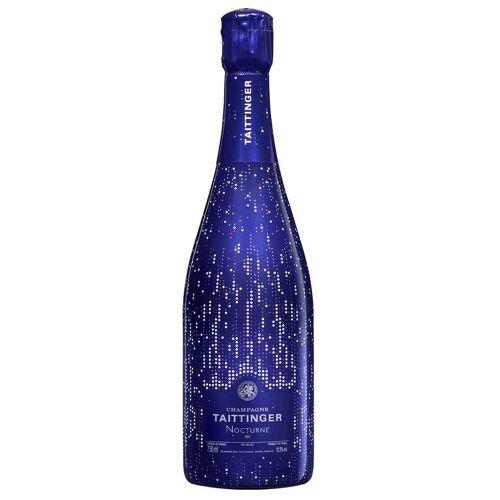 Taittinger Champagne Sec AOC Nocturne Taittinger 0,75 L