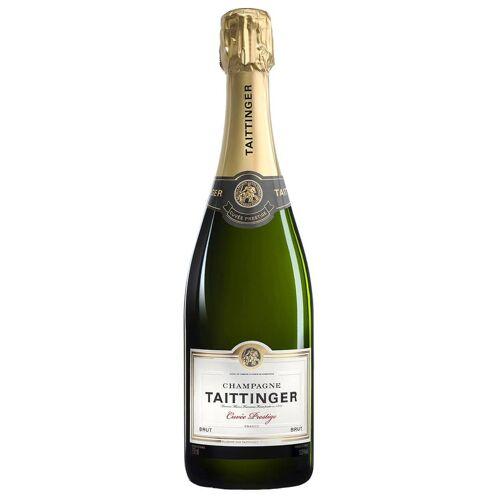 Taittinger Champagne Brut AOC Cuvée Prestige Taittinger 0,75 ℓ