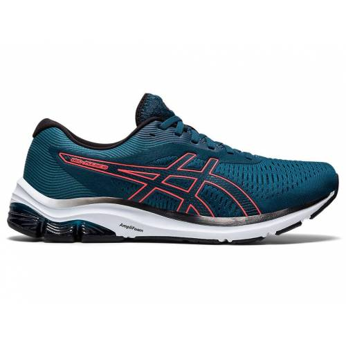 ASICS Gel - Pulse™ 12 Magnetic Blue / Magnetic Blue Herren Größe 50.5