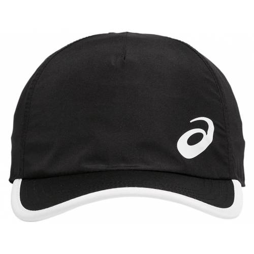 ASICS Performance Cap Performance Black Unisex Größe L