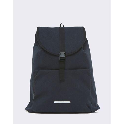 Rawrow R Bag 232 Wax Cotna Black  unisex