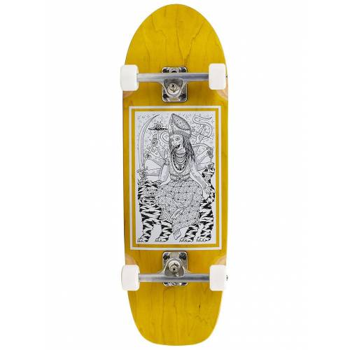 Mindless Longboards Tiger Sword 30 mustard Uni