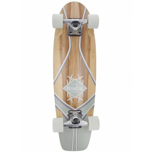 Mindless Longboards Core 28.5 red gum Uni