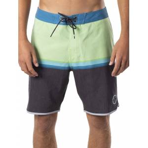 Rip Curl Mirage Highway 69 Boardshorts lime 32
