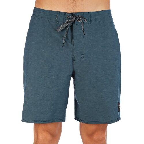 Quiksilver Baja 18 Boardshorts majolica blue 34