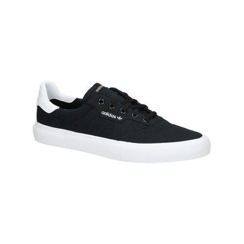 Adidas Skateboarding 3MC J Skate Shoes core black 3.5 UK