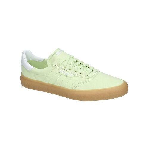 Adidas Skateboarding 3MC Skate Shoes customized/ftwr white/gum 12.0 UK