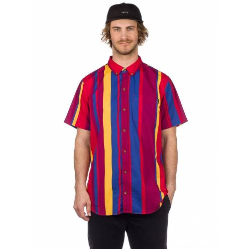 Empyre Mikey Shirt port royale S