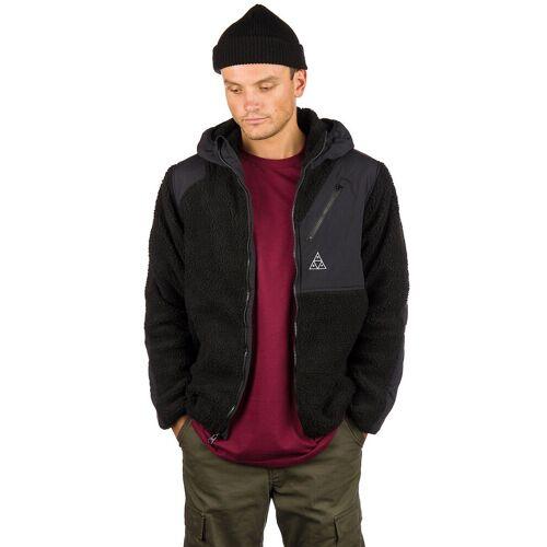 HUF Aurora Tech Jacket black XL
