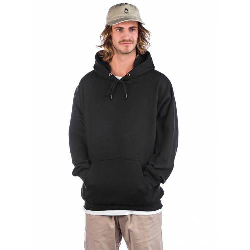 Kape Skateboards Eyecatcher R.O.V. Tech Hoodie black S