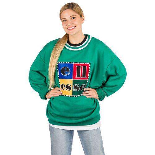 Ellesse Celano Sweater green M