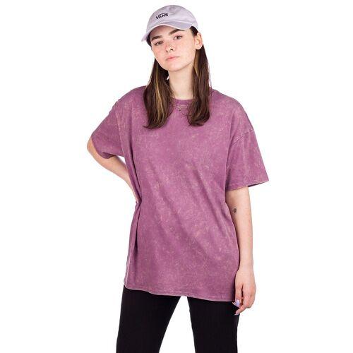 Zine Maya T-Shirt purple gumdrop XS