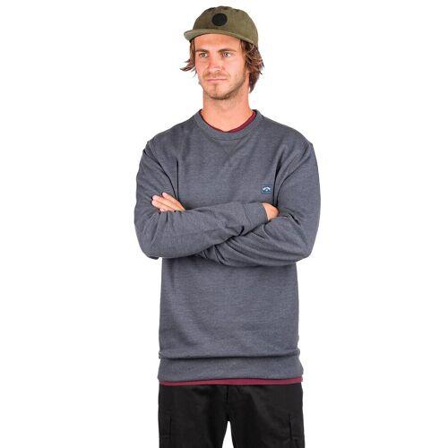 Billabong All Day Crew Sweater navy L