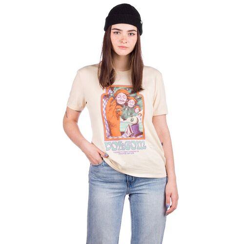 Volcom Max Loeffler T-Shirt sand S
