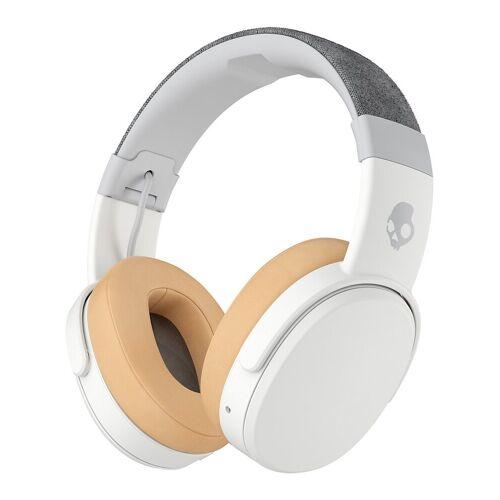 Skullcandy Crusher Wireless Over Ear Headphones gray/tan/gray Uni