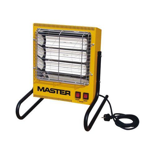 Master TS3A Halogenstrahler 2,4 kW 230 Volt