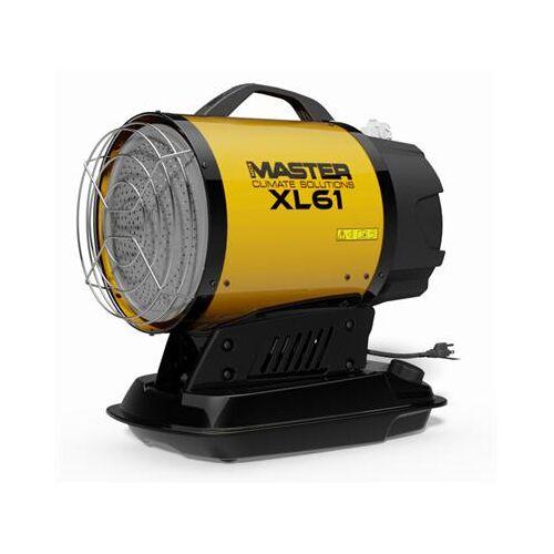 Master XL61 Infrarot Heizgerät 17kW