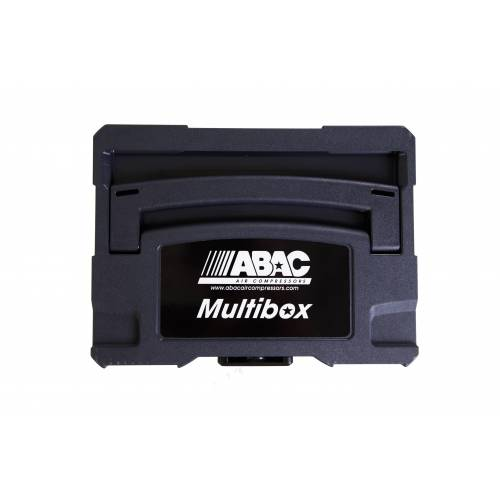 ABAC Multibox Compressor in T-Loc Systainer