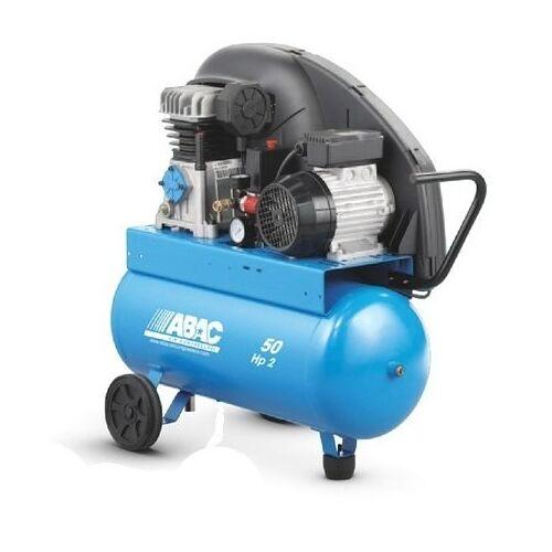 ABAC A29 / 50 CM2 Kompressor 255 l / min 50 l. 10 Bar