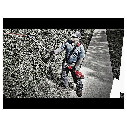 Milwaukee Zubehör QUIK-LOK™ Rasentrimmer-Aufsatz M18 FOPH-LTA