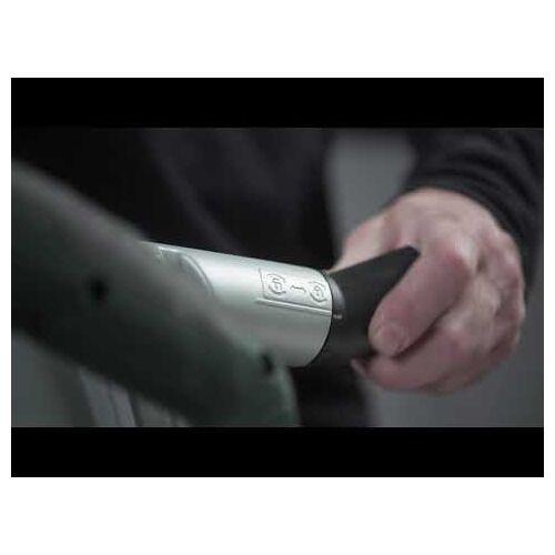 Metabo KS 66 FS Set Handkreissäge 1500 Watt 66 mm + FS 160 Führungsschiene