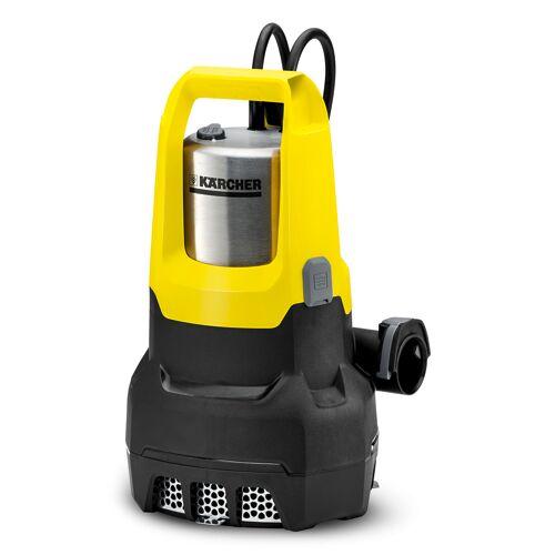 Kärcher 1.645-506.0 Schmutzwasser-Tauchpumpe SP 7 Dirt Inox