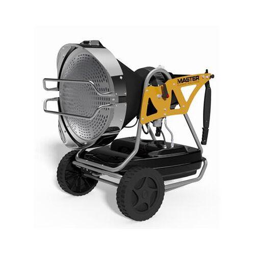 Master XL91 Infrarot Heizgerät 43 kW