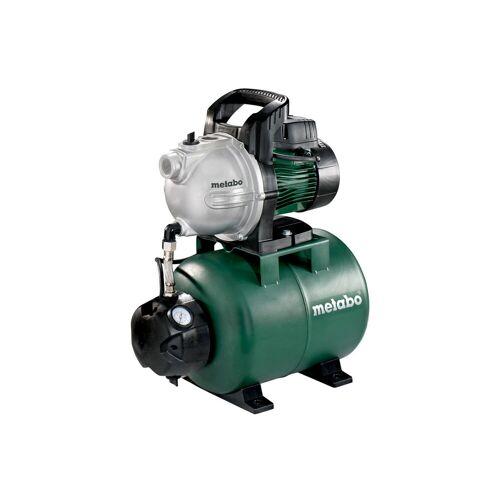 Metabo 600971000 HWW 4500/25 G Hauswasserwerk