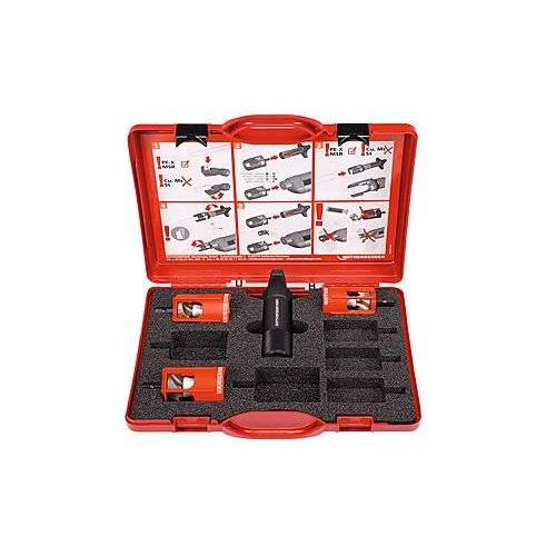 Rothenberger Rothenberger 14260 ROGRAT MSR-Set, G 16-20-26 mm