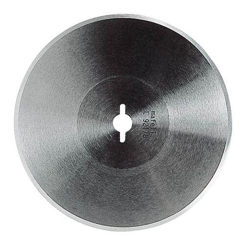 Mafell Zubehör Messer 120 mm, HSS-Stahl TS400