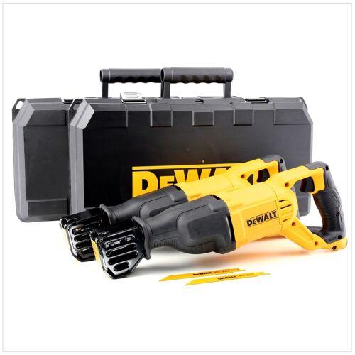 Dewalt DWE305PK Säbelsäge 1100 Watt