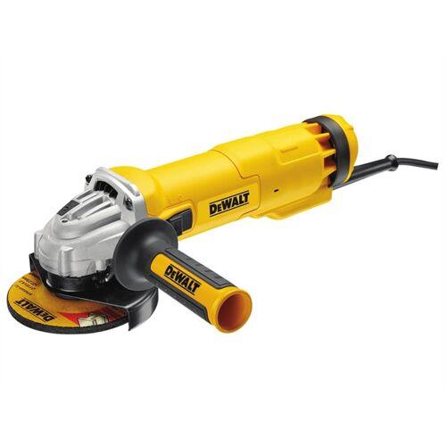 Dewalt DWE4206 Winkelschleifer 115 mm 1010 Watt