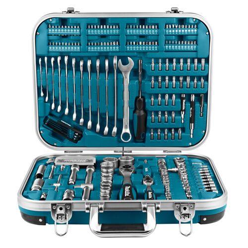 Makita Zubehör P-90532 Werkzeugset 227-tlg