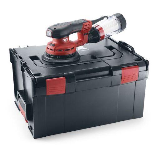 Flex-tools ORE 5-150 EC Set Leistungsstarker Exzenterschleifer mit Drehzahlregelung, 150 mm