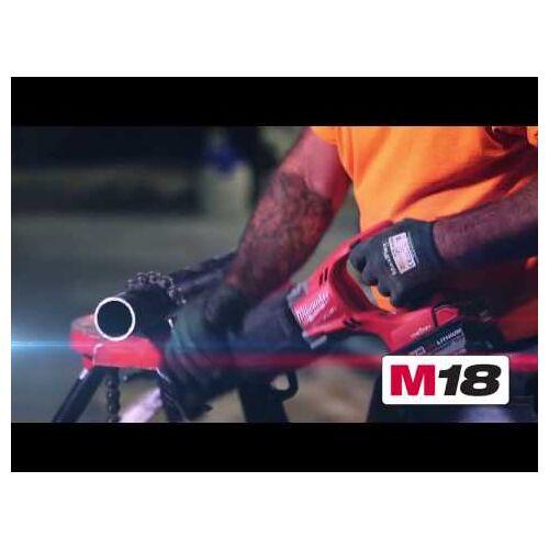 Milwaukee M18 SMS216-0 Akku-Kapp und Gehrungssäge 18 Volt Ohne Akku und Ladegerät