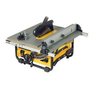 Dewalt DW745 Tischkreissäge 1850W,250mm