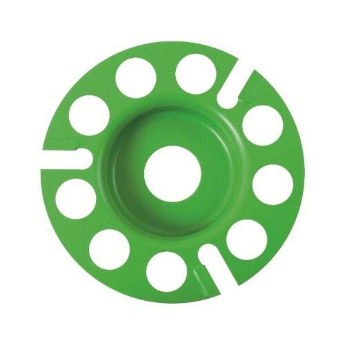 Eibenstock Hartmetall-Frässcheibe 100 mm