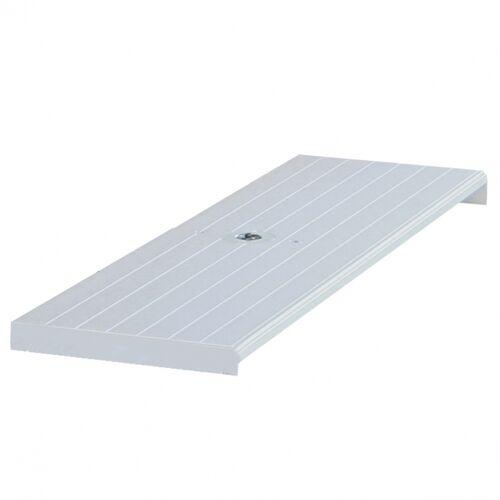 Mafell Zubehör Zusatztisch (2 Auflage- und Halteschienen erforderlich) zur Aufnahme der Oberfräsen LO 65 Ec
