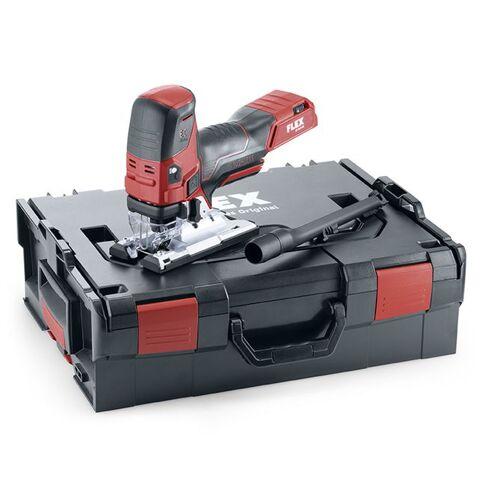Flex-tools JSB 18.0-EC-5.0 SET Akku Stichsäge 18V Volt 5.0 Ah Li-ion