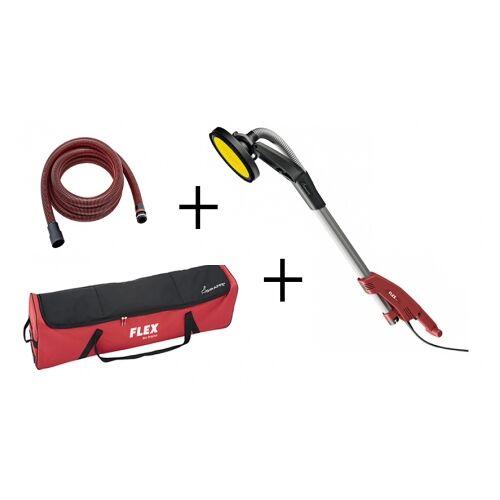 Flex-tools 409.391 GE 5 + TB-L+ SH Wand- und Deckenschleifer Giraffe® 225 mm