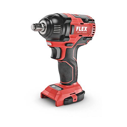 "Flex-tools IW 1/2"" 18.0-EC, Akku-Schlagschrauber 18,0 V"